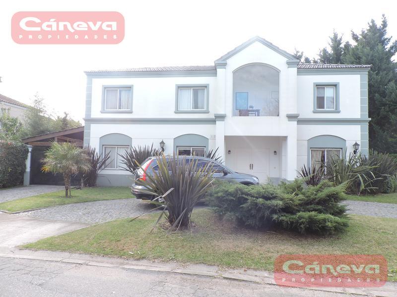 Foto Casa en Venta en  Boulevares,  Countries/B.Cerrado (Pilar)  Barrio Privado Boulevares