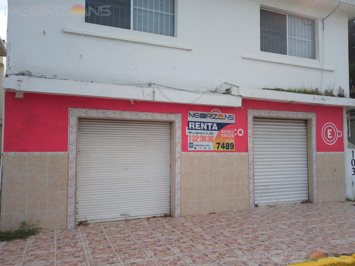 Foto Local en Renta en  Unidad Nacional,  Ciudad Madero  Renta de Local Comercial en Cd. Madero, Col. Unidad Nacional