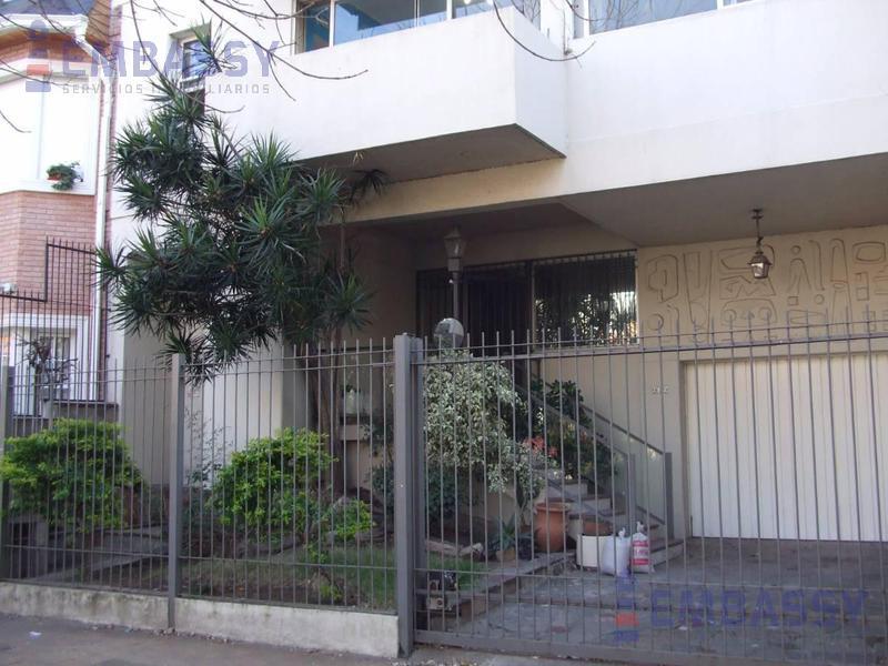 Foto Casa en Venta en  Barrio River,  Nuñez  Victorino de la Plaza  al 900