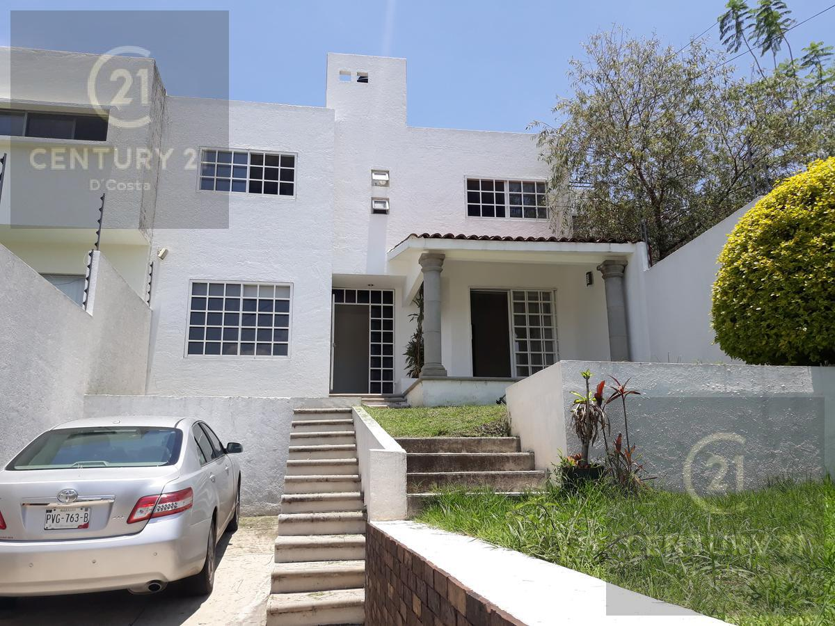 Foto Casa en Venta en  Lomas de Zompantle,  Cuernavaca  Casa Lomas de Tzompantle