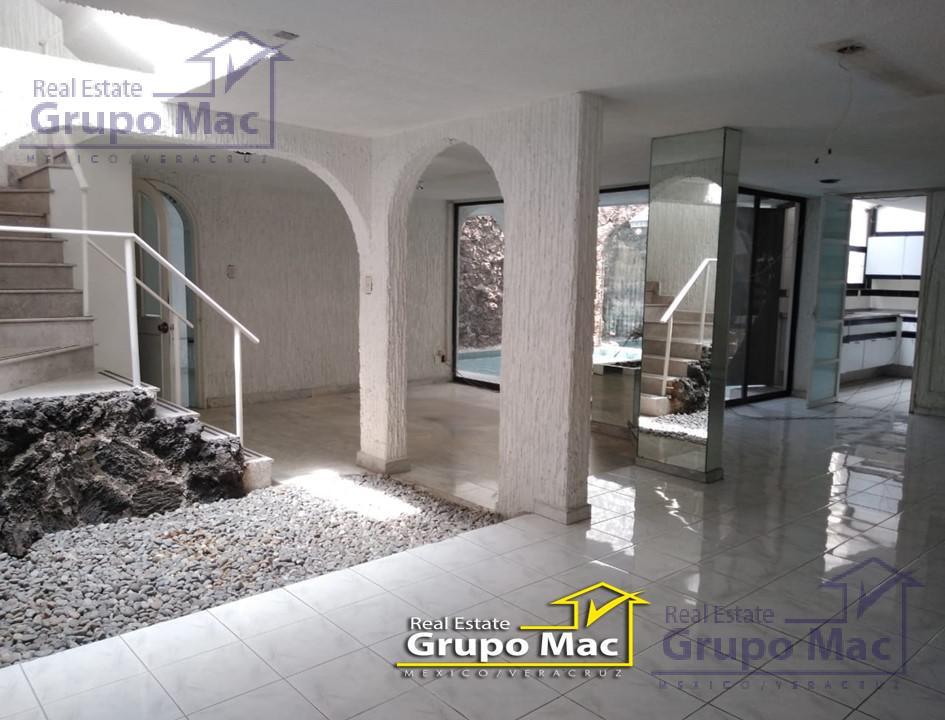 Foto Casa en Renta en  Los Pirules,  Tlalnepantla de Baz  Casa en Renta en Fracc. Los Pirules Tlalnepantla