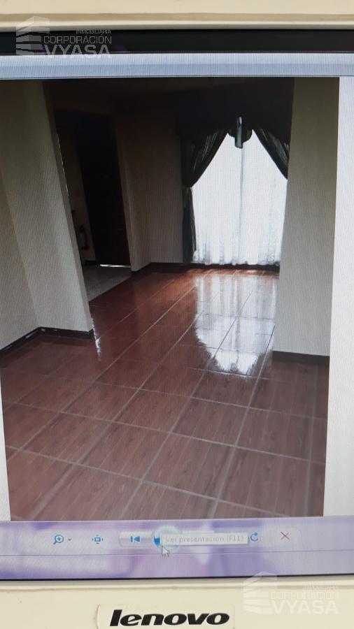 Foto Casa en Venta en  Calderón,  Quito  CALDERON - CERCA A LA GIOVANNI CALLES, CASA DE VENTA DE 94 M2 DENTRO DE CONJUNTO