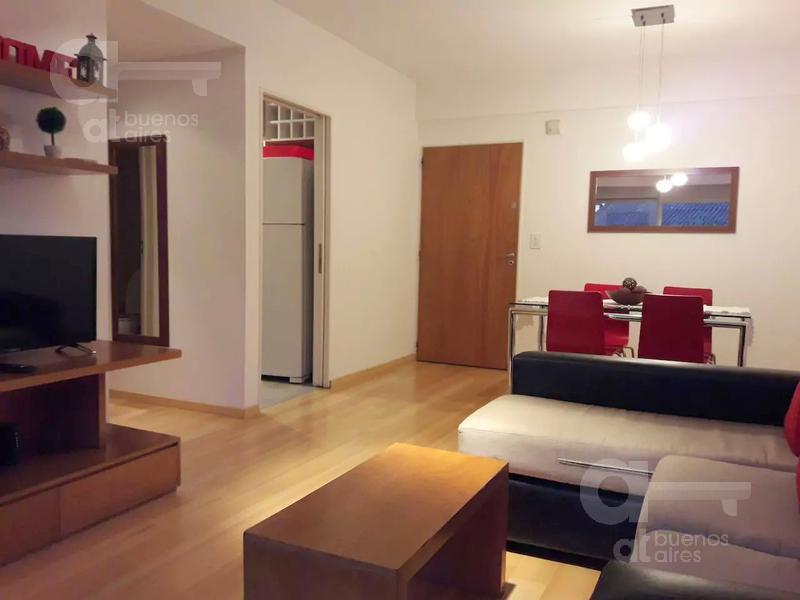 Foto Departamento en Alquiler temporario en  Palermo ,  Capital Federal  Soler al 4300