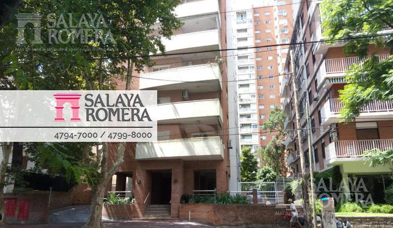Foto Departamento en Alquiler en  Olivos-Vias/Maipu,  Olivos  Rawson al 2500