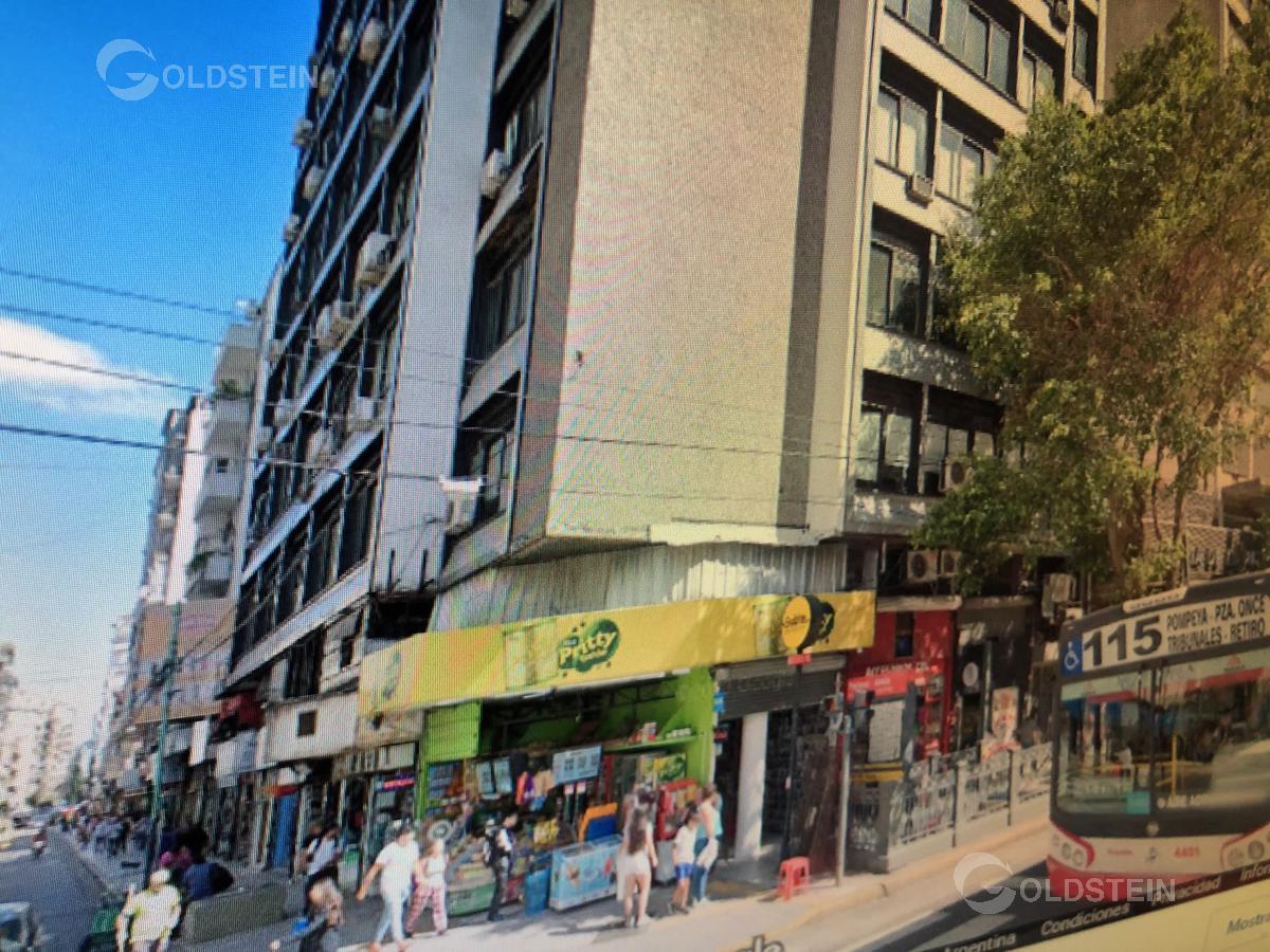 Foto Oficina en Venta en  Once ,  Capital Federal  corrientes al 2300