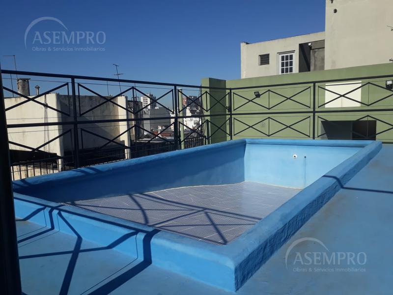 Foto Departamento en Alquiler en  Almagro ,  Capital Federal  Peron al 4100