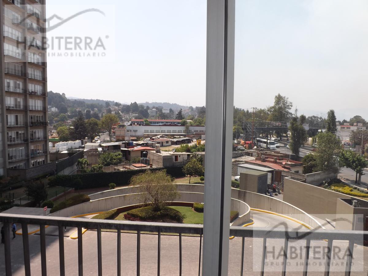 Foto Departamento en Venta en  Cuajimalpa de Morelos ,  Distrito Federal  CUAJIMALPA