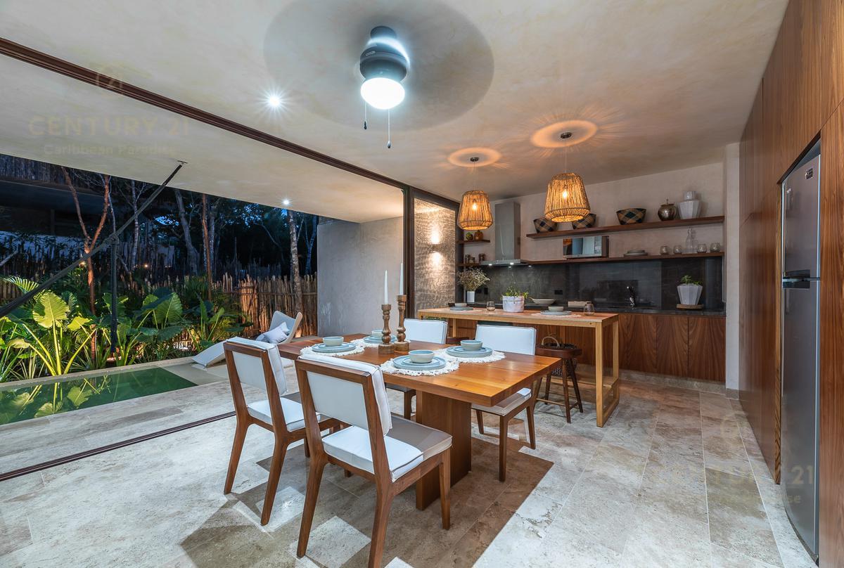 Aldea Zama Apartment for Sale scene image 36