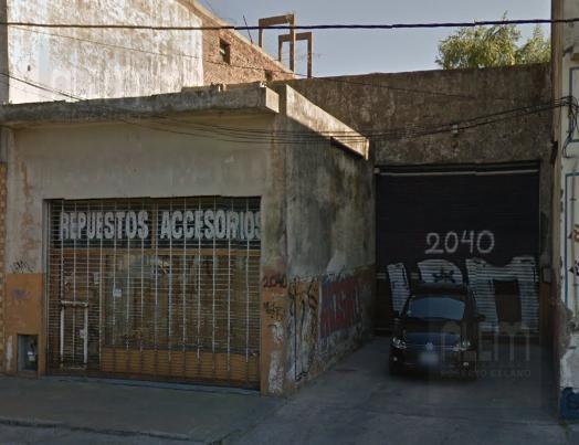 Foto Depósito en Venta en  Temperley Este,  Temperley  Av. Eva Perón al 2000