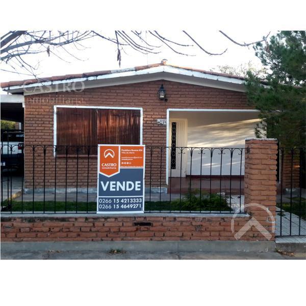 Foto Casa en Venta en  Balneario,  Merlo  Casa céntrica a muy buen precio!
