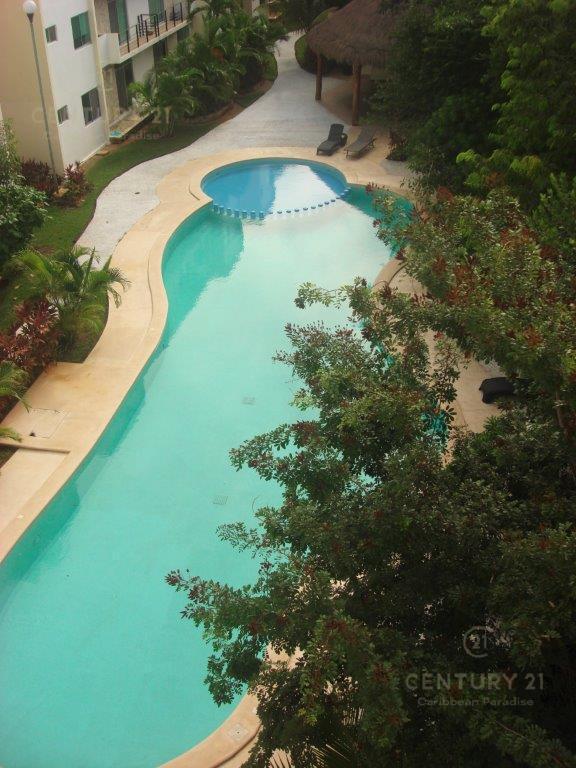 Playa del Carmen Apartment for Rent scene image 25