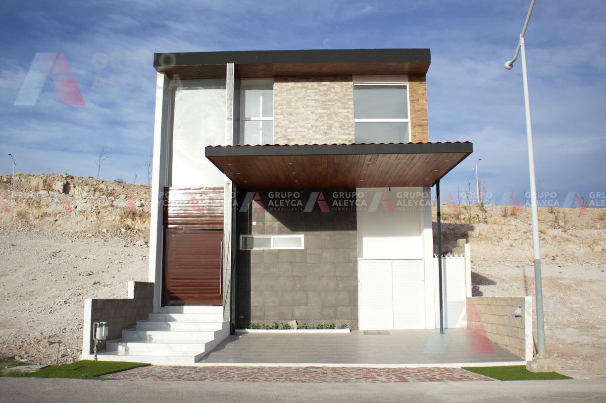 Foto Casa en Venta en  Chihuahua ,  Chihuahua  FRACCIONAMIENTO ALTOZANO