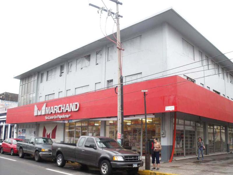 Foto Oficina en Renta en  Veracruz ,  Veracruz  OFICINAS EN RENTA EN 20 DE NOV. ESQ. DIAZ MIRÓN
