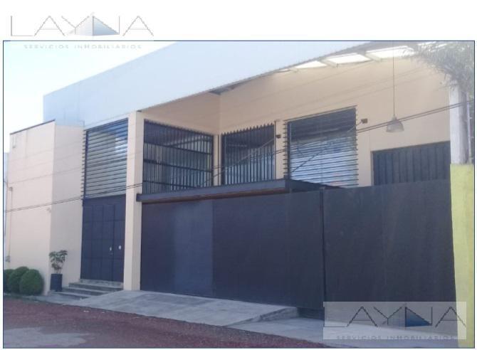 Foto Oficina en Venta en  Santa Cruz Buenavista,  Puebla  Calle Capulines 4721, Colonia Santa Cruz Buenavista, Puebla, Pue; C.P. 72150
