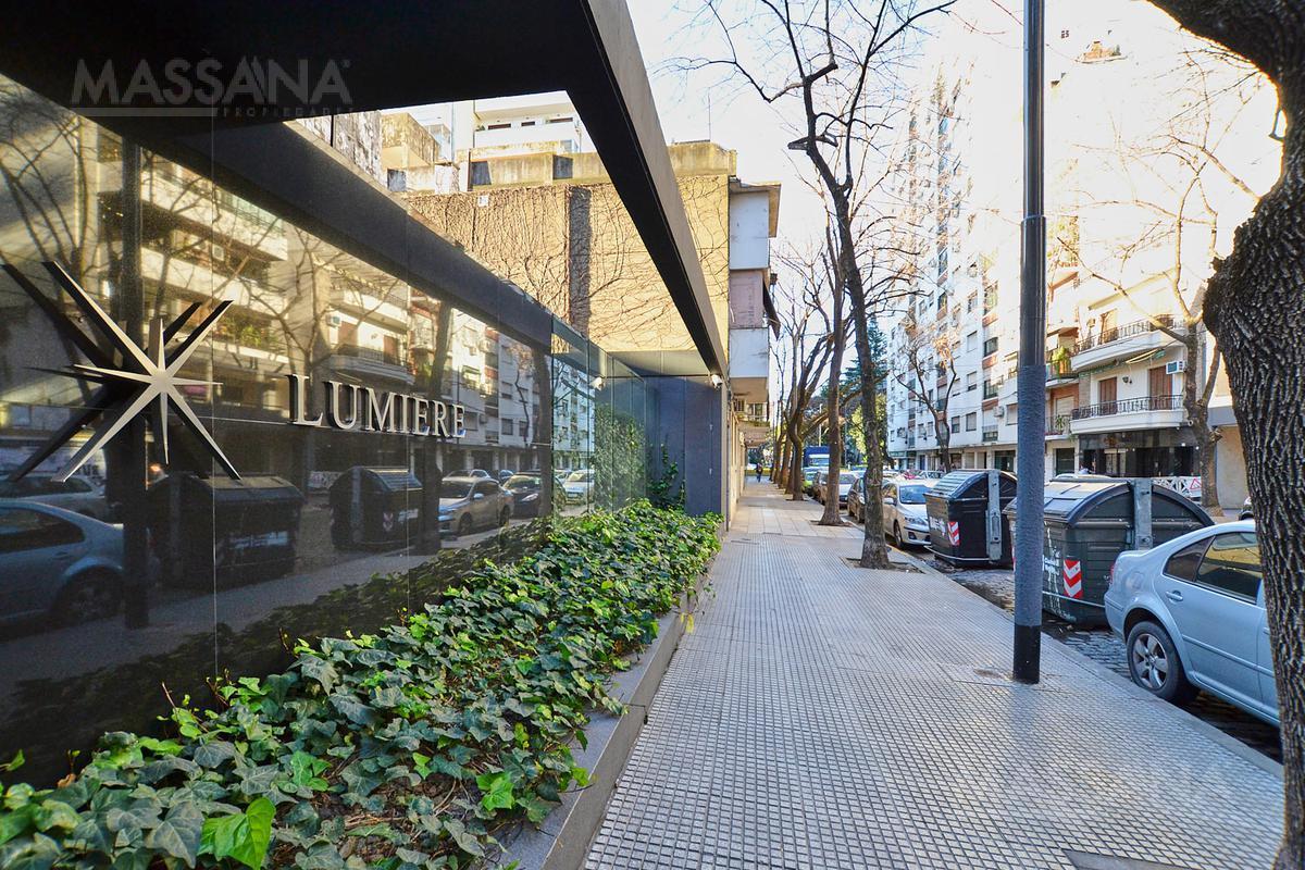 Foto Departamento en Venta en  Palermo ,  Capital Federal  Concepción Arenal al 2400. Lumiere