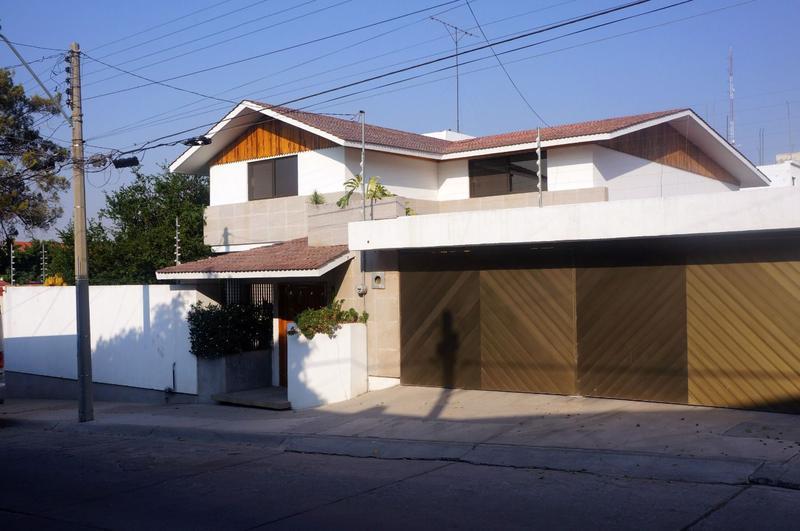 Foto Casa en Renta en  Arbide,  León  Arbide