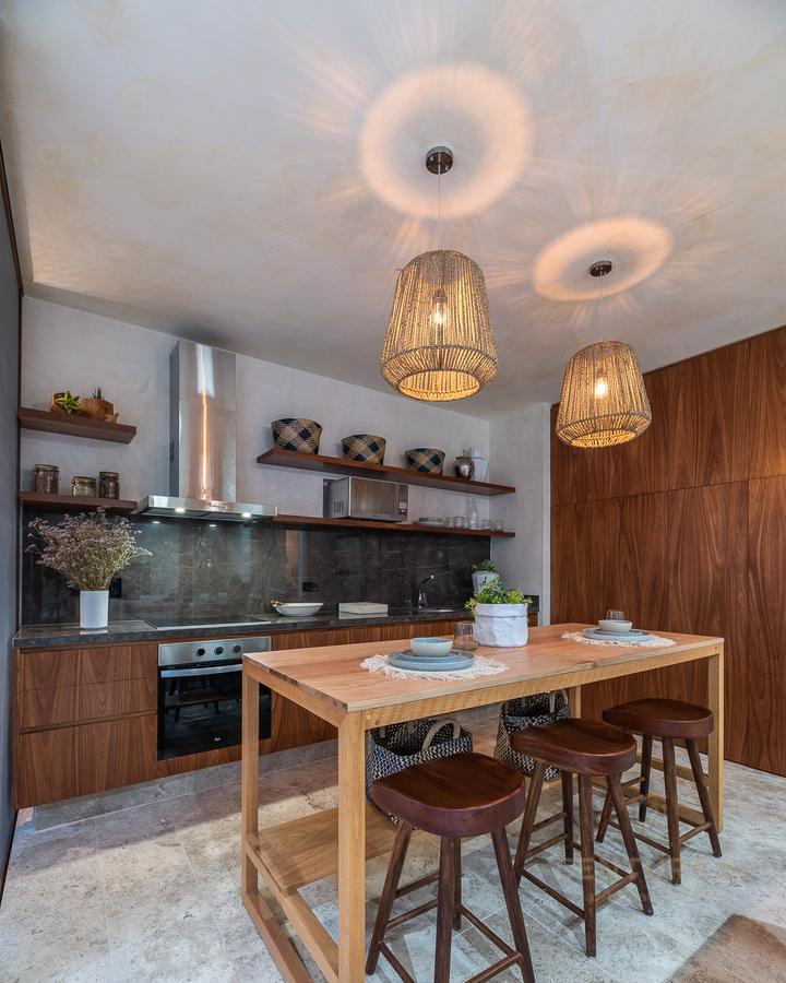 Aldea Zama Apartment for Sale scene image 31