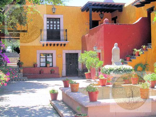 Foto Terreno en Venta |  en  Rancho o rancheria Yextho Chico,  Tecozautla  En concepto único, se dan facilidades de pago.