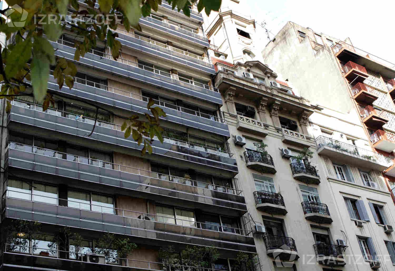 Oficina-Alquiler-Centro (Capital Federal)-Còrdoba e/ Suipacha y Esmeralda