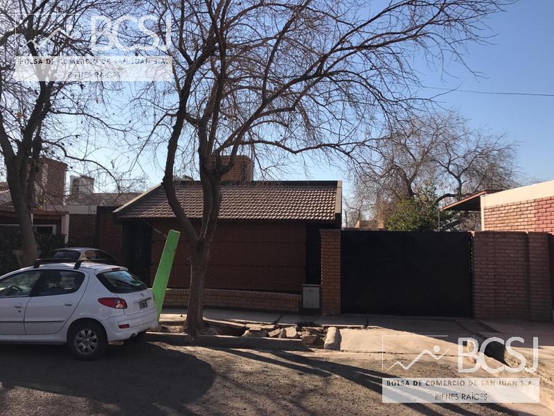 Foto Casa en Venta en  Rivadavia ,  San Juan  Barrio Portal de los Andes I