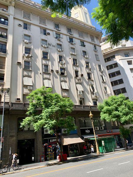 Foto Oficina en Venta en  Centro (Capital Federal) ,  Capital Federal  Diagonal Norte 800