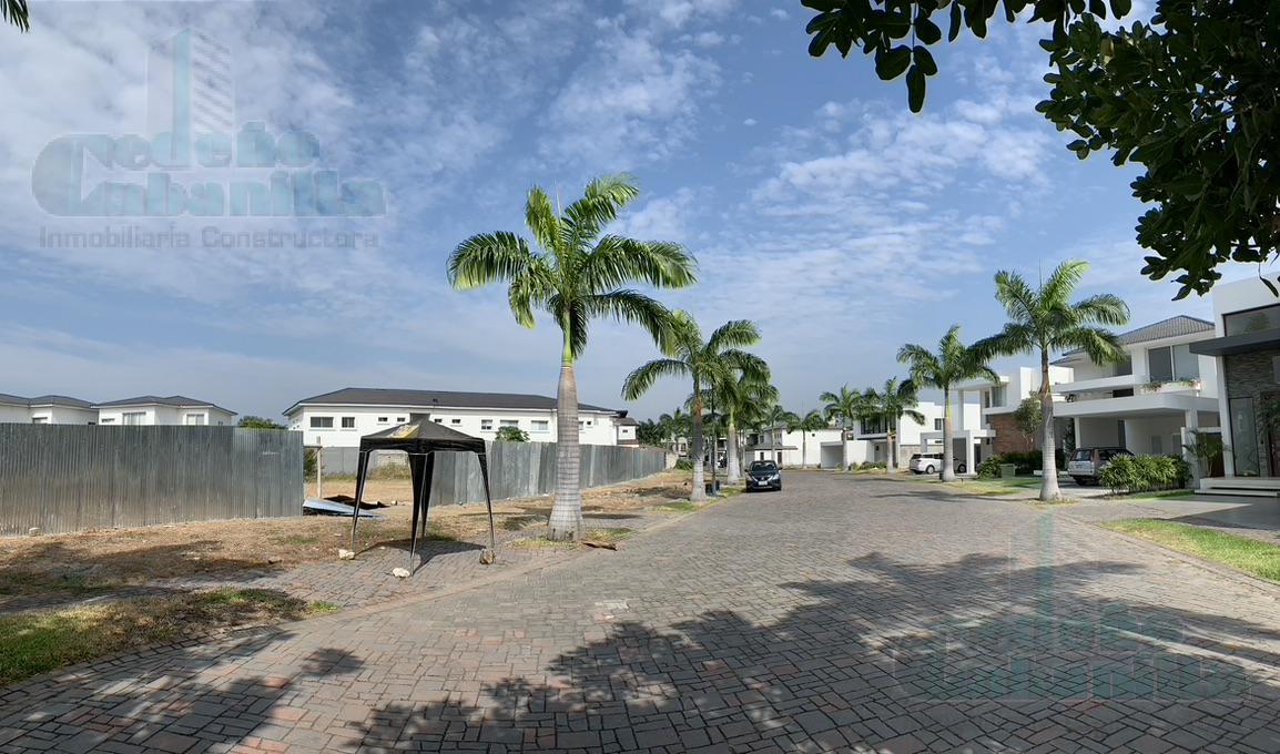 Foto Terreno en Venta en  Samborondón ,  Guayas  VENTA DE TERRENO CON PROYECTO DE VILLAS ISLA MOCOLI