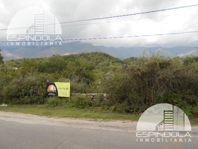 Foto Terreno en Venta en  Piedra Blanca Arriba,  Merlo  Av Dos Venados al 2000