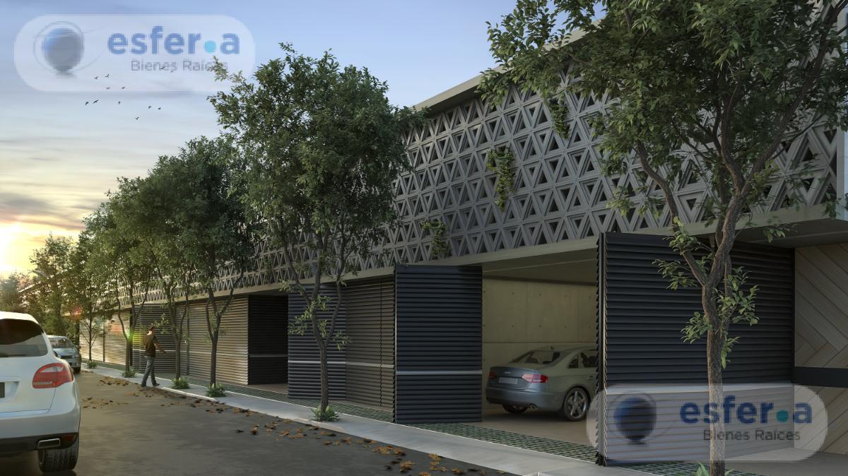 Foto Casa en Venta en  Temozon Norte,  Mérida  Ananda Smart Townhouses en Temozón Norte