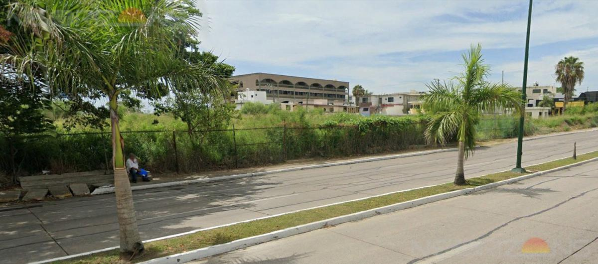 Foto Terreno en Venta en  Petrolera,  Tampico  Excelente oportunidad de inversión en la zona de mas alta plusvalia de Tampico