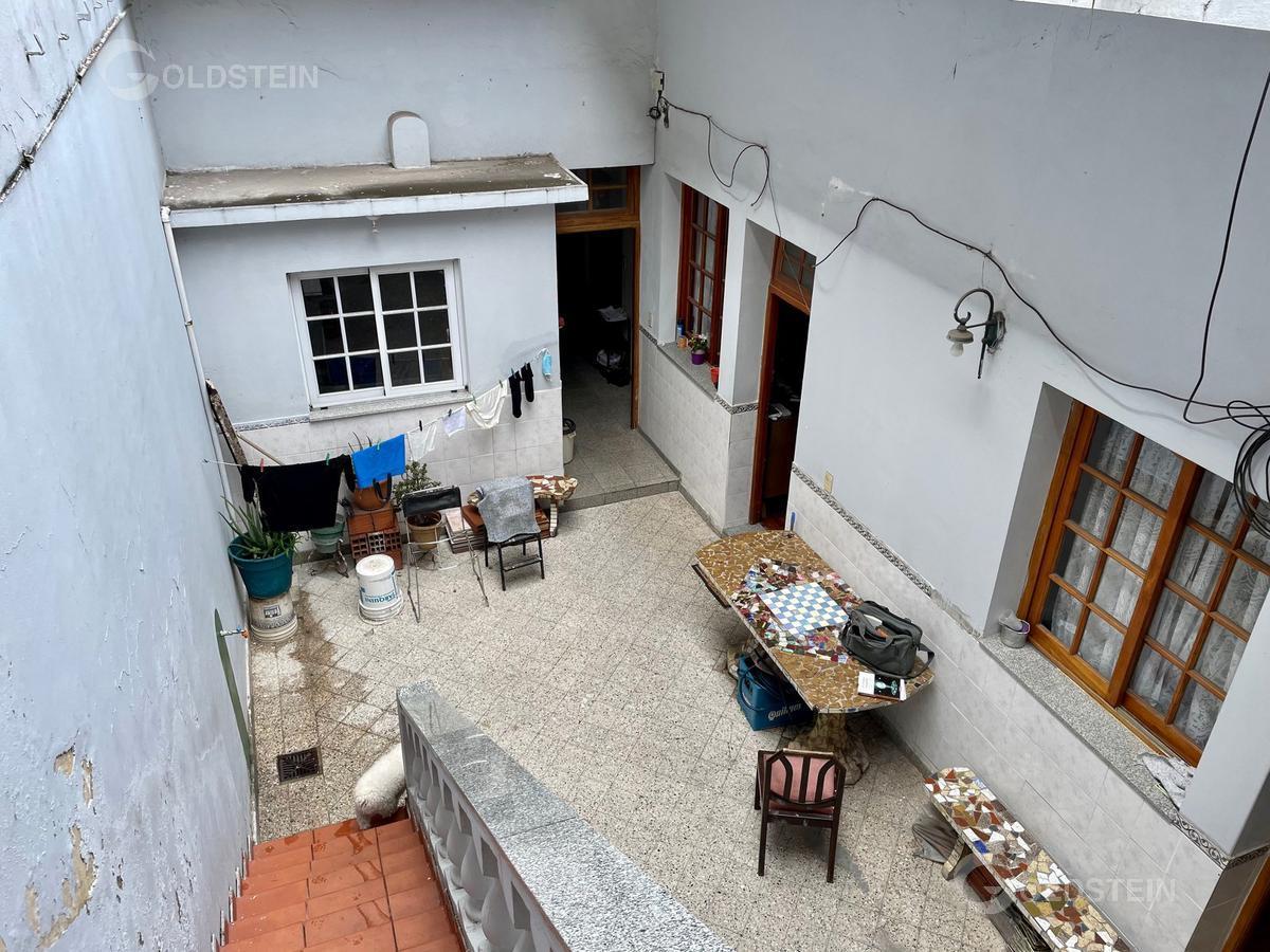 Foto Terreno en Venta en  Palermo ,  Capital Federal  Julian Alvarez al 1000