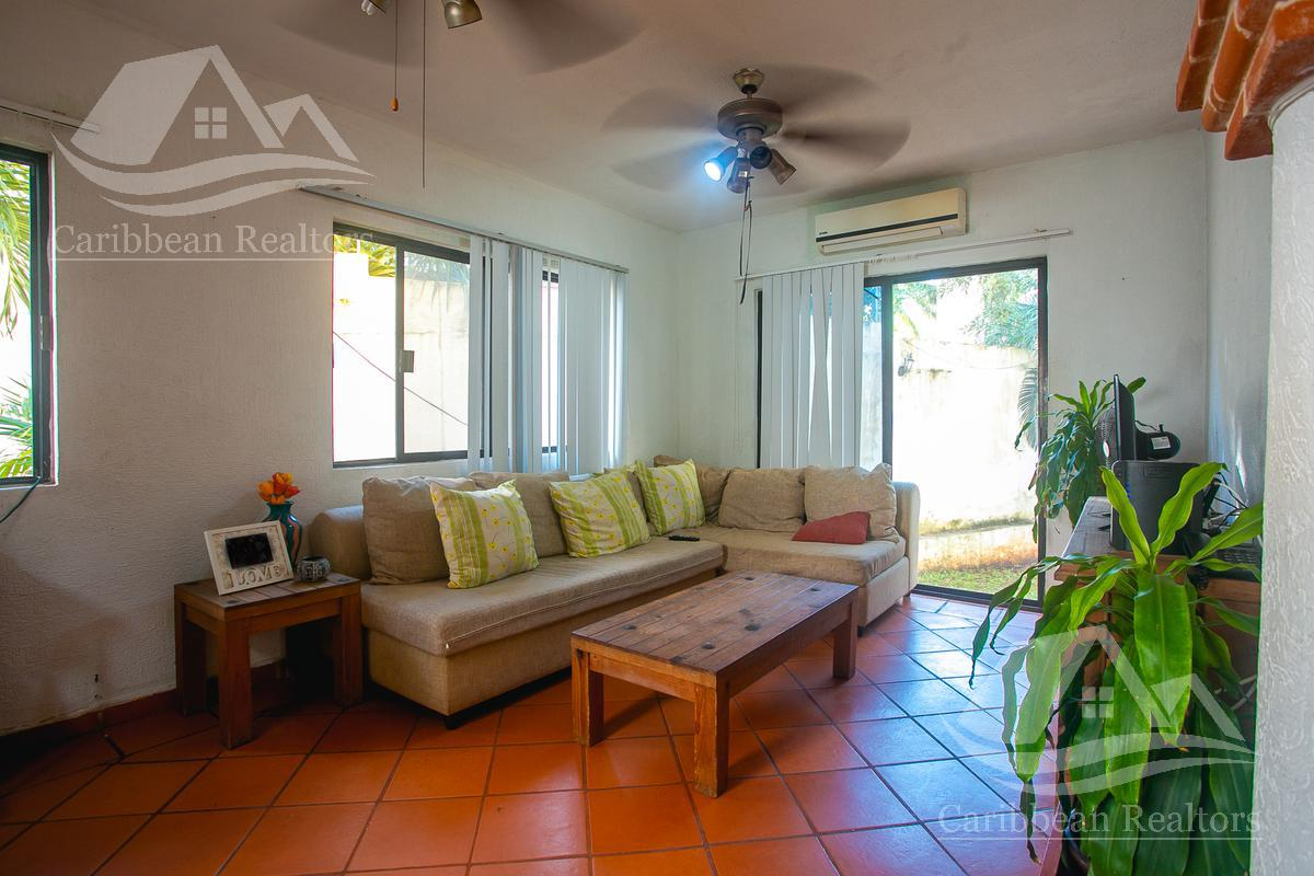 Picture House in Sale in  Supermanzana 18,  Cancún  Supermanzana 18