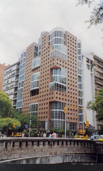 Foto Oficina en Alquiler en  Centro,  Cordoba  Oficina de 3 Puestos - Córdoba Office Center - Colon y Cañada