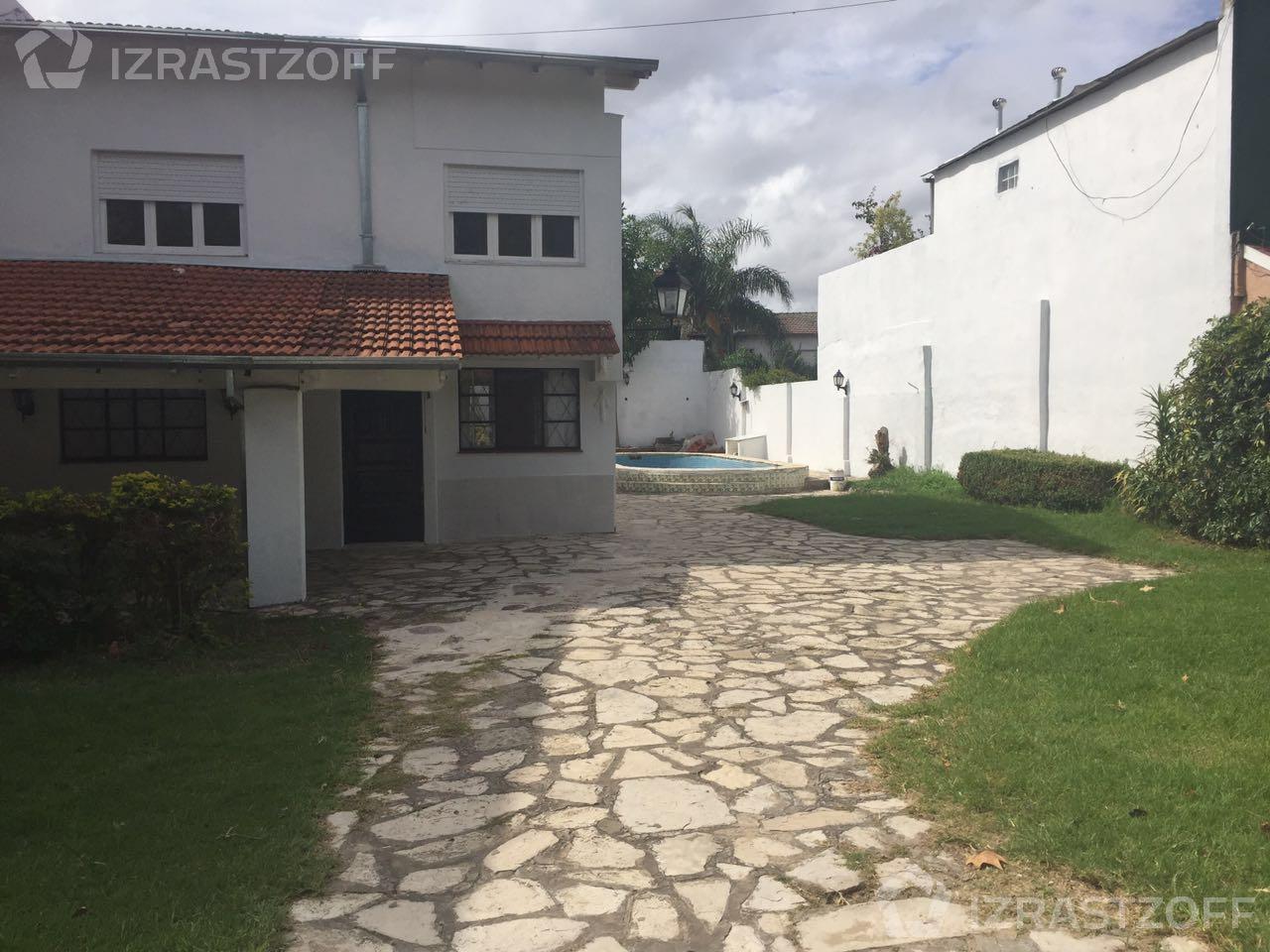 Casa-Alquiler-S.Isi.-Lasalle/Rio-Elcano al 300