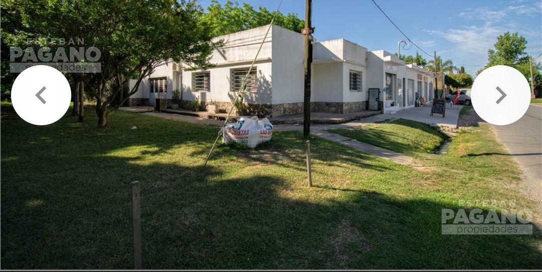 Foto Casa en Venta en  City Bell,  La Plata  12 esq 472