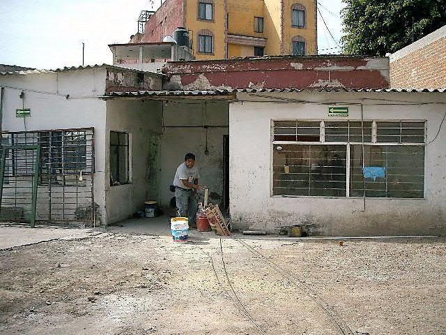 Foto Terreno en Renta | Venta en  Tlalnepantla  Centro,  Tlalnepantla de Baz  Terreno en Renta Tlalnepantla