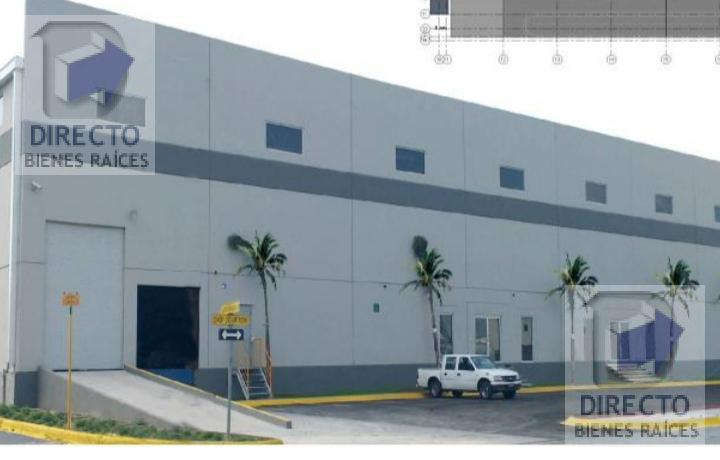 Foto Bodega Industrial en Renta en  Industrial Santa Catarina,  Santa Catarina  SANTA CATARINA