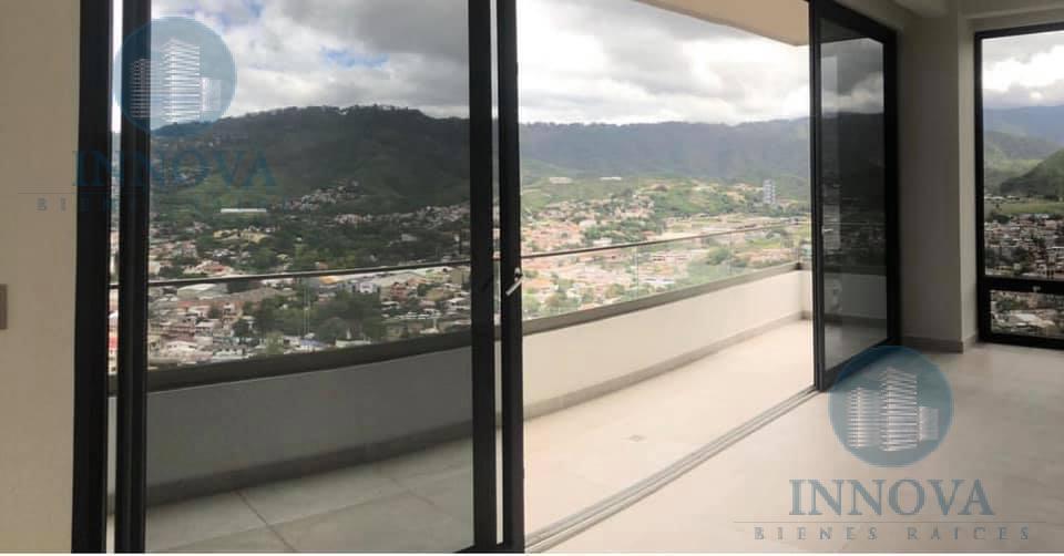 Foto Departamento en Venta en  Lomas del Guijarro,  Tegucigalpa  Apartamento En Venta Torre Aria De  Dos Habitaciones Residencial La Cumbre Tegucigalpa