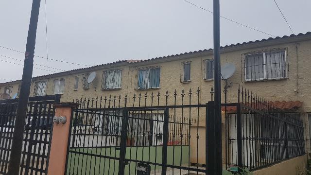 Foto Casa en Venta |  en  Santa Cruz Xoxocotlan,  Santa Cruz Xoxocotlán  BONITA CASA NUEVA DE DOS NIVELES DE CONSTRUCCION XOXO, LOS CANTAROS , OAXACA OAXACA.