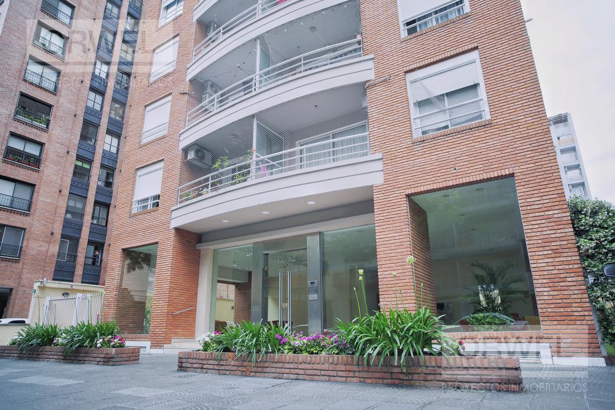 Foto Departamento en Venta en  Nuñez ,  Capital Federal  Ciudad de la Paz 3200
