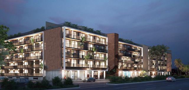 Zazil Ha Apartment for Sale scene image 5