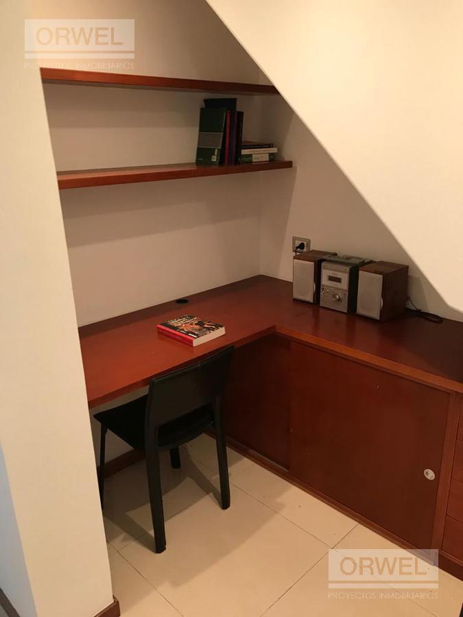 Foto Departamento en Venta | Alquiler en  Belgrano ,  Capital Federal  Maure 2200.