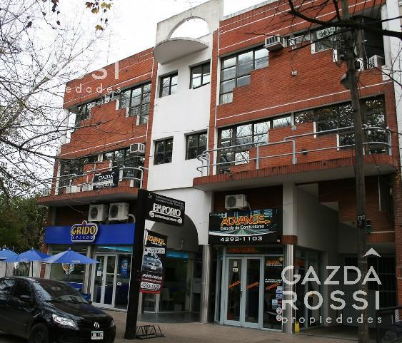 Foto Oficina en Alquiler en  Adrogue,  Almirante Brown  DIAGONAL BROWN 1352