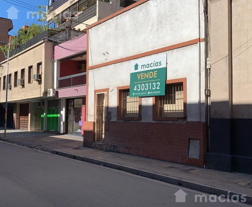 Foto Casa en Venta en  Barrio Sur,  San Miguel De Tucumán  San Lorenzo al 400