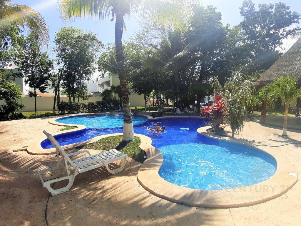 Foto Casa en Venta en  Playa del Carmen ,  Quintana Roo  Casa en los Olivos, Privada Sandia Playa Del Carmen P2512