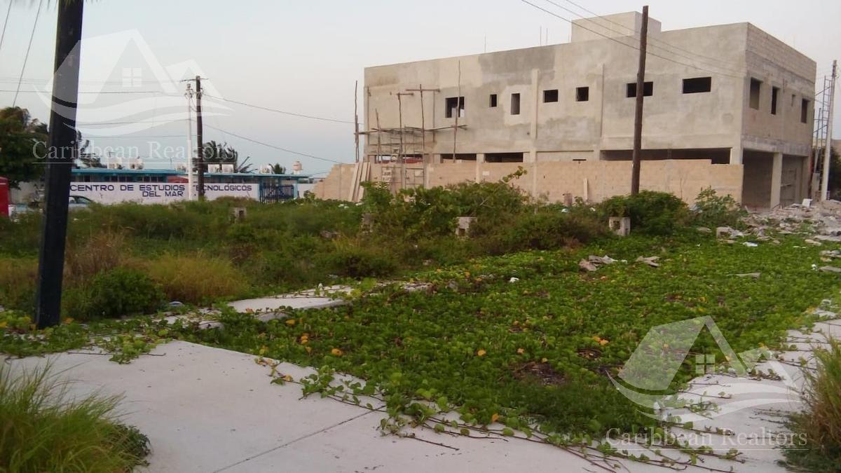 Foto Terreno en Venta en  Progreso ,  Yucatán  Progreso