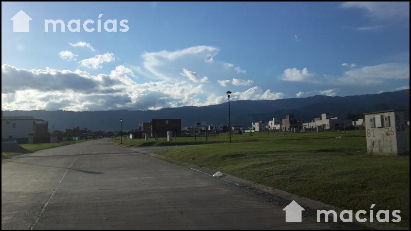 Foto Terreno en Venta en  Yerba Buena ,  Tucumán  Alto Verde 1. Lotes contiguos