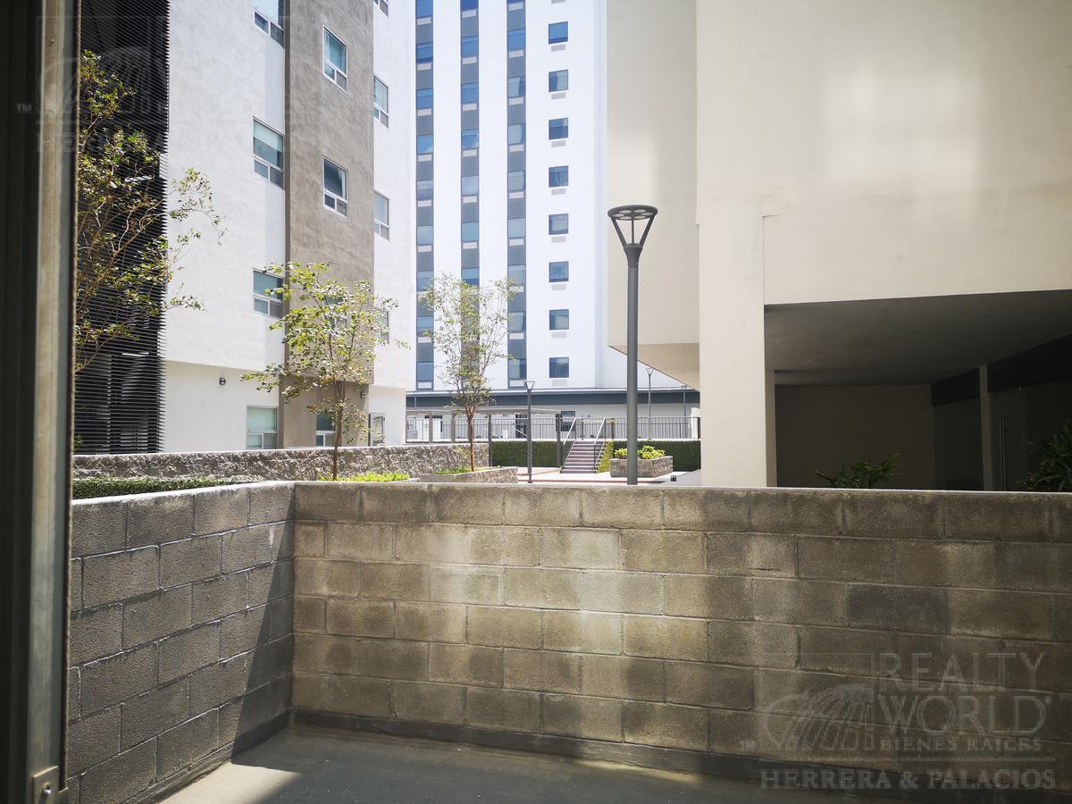 Foto Departamento en Renta en  El Milagro,  Apodaca  DEPARTAMENTO EN RENTA NAVE 01 EL MILAGRO