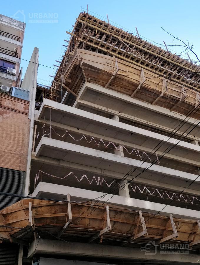 Foto Oficina en Venta en  Recoleta ,  Capital Federal  Uriburu 1000 - 907