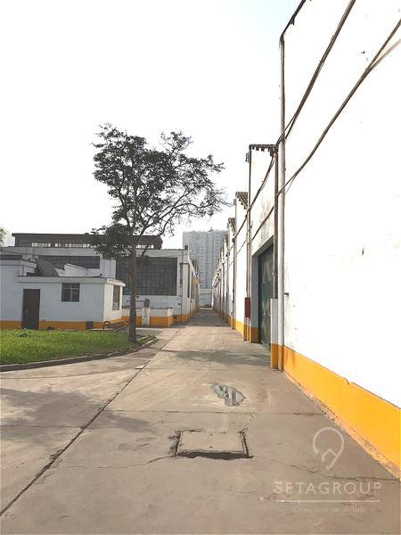 Foto Local en Alquiler en  Ate Vitarte,  Lima  Ate Vitarte