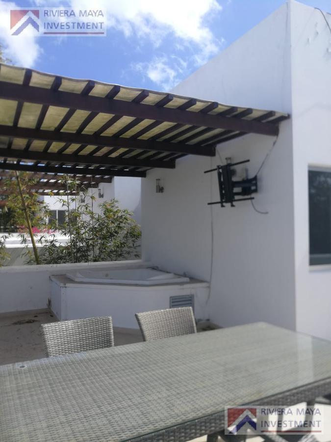 Foto Casa en Venta | Renta en  Selvamar,  Solidaridad  Casa en venta o renta, Selva Mar, Villas Sayab.